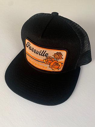 Roseville Pocket Hat