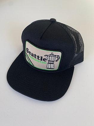 Seattle Pocket Hat