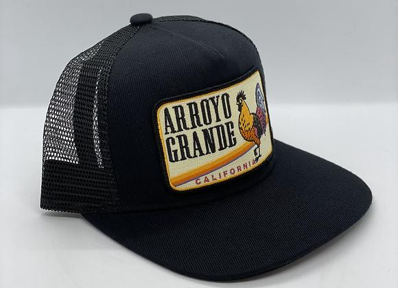 Arroyo Grande Pocket Hat