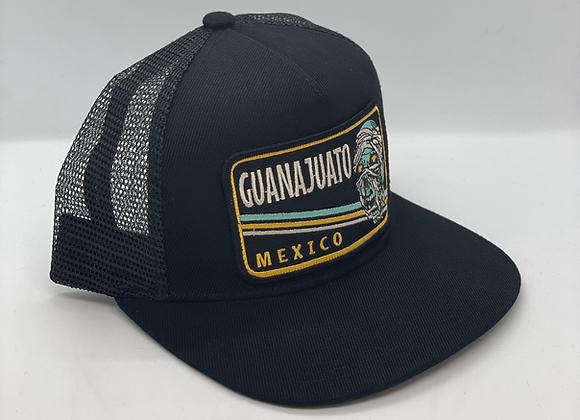 Guanajuato Mexico Pocket Hat