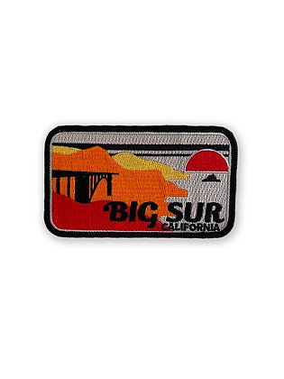 Big Sur Patch