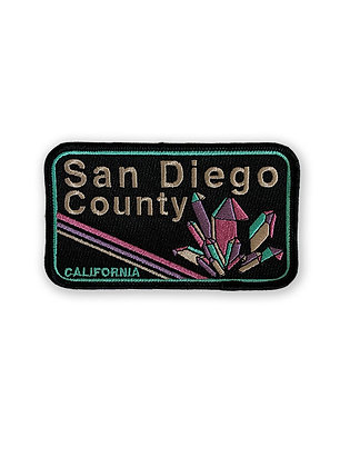 San Diego County Patch