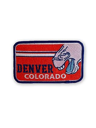 Denver Colorado Patch