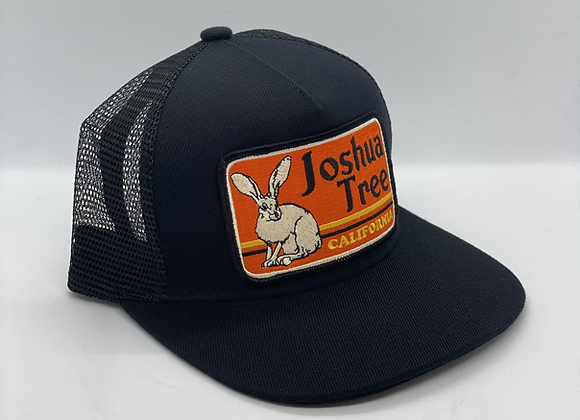 Joshua Tree Pocket Hat