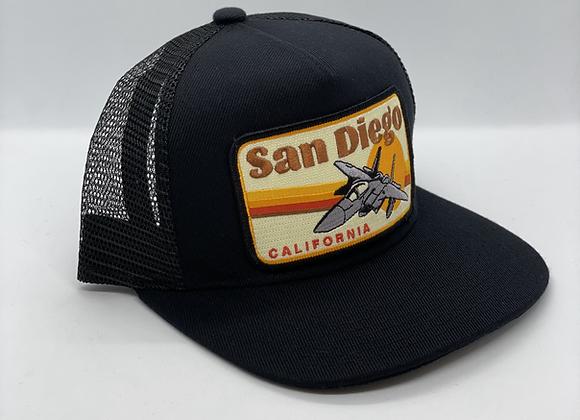 San Diego Pocket Hat