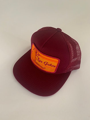 Los Gatos Pocket Hat