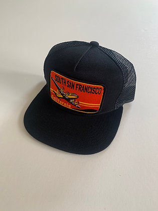 South San Francisco Pocket Hat