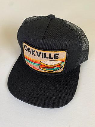 Oakville Pocket Hat