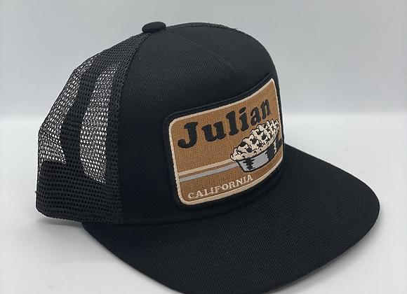 Julian Pocket Hat