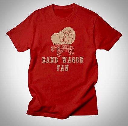 Band Wagon Fan