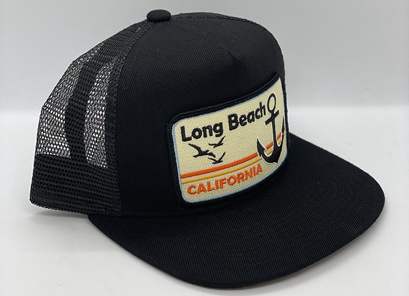 Long Beach Pocket Hat