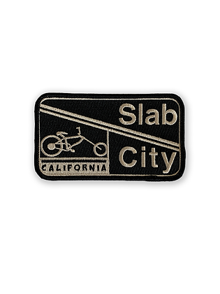 Slab City Patch