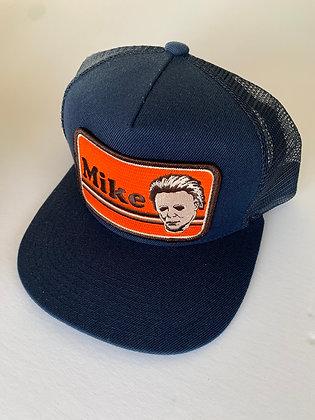 Mike Pocket Hat