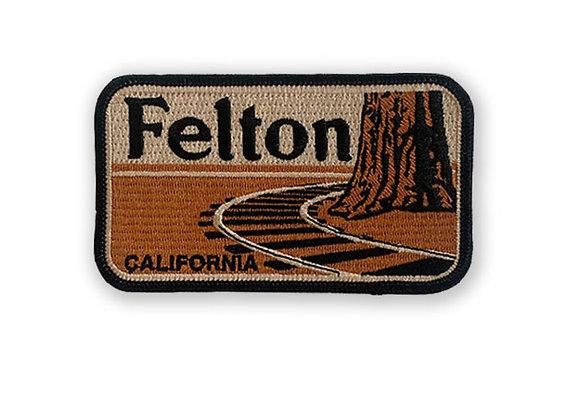 Felton Patch
