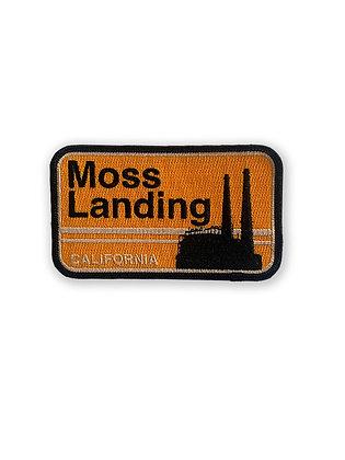 Moss Landing Patch