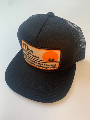 Fika Pocket Hat