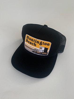 Huntington Beach Pocket Hat