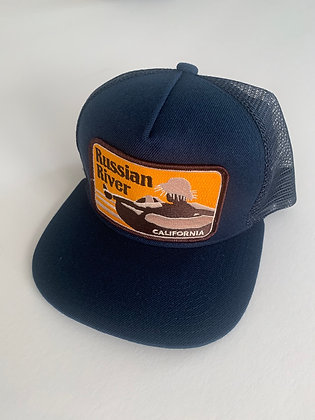 Russian River Pocket Hat