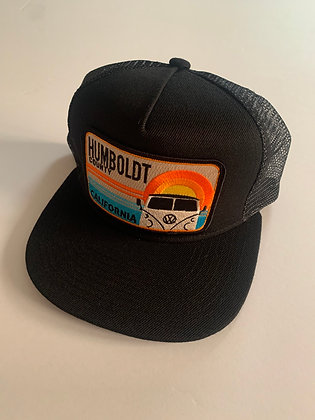 Humboldt Pocket Hat