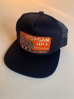 Morgan Hill Pocket Hat