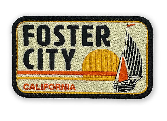 Foster City Patch