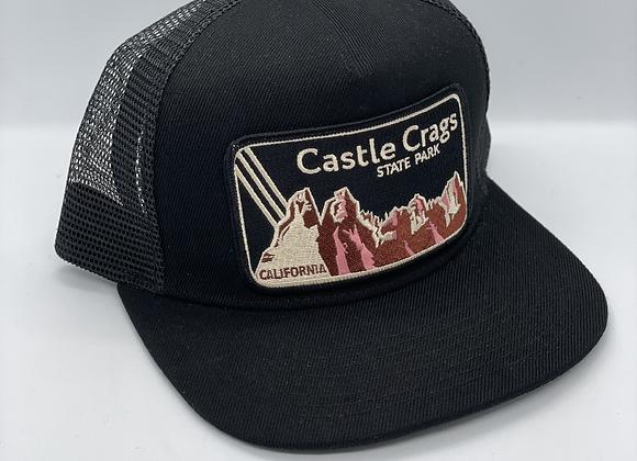 Castle Crag Pocket Hat