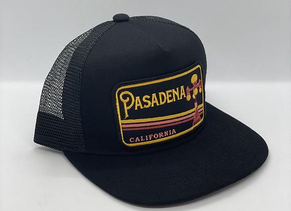 Pasadena Pocket Hat