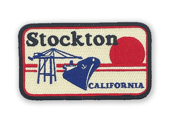 Stockton Patch