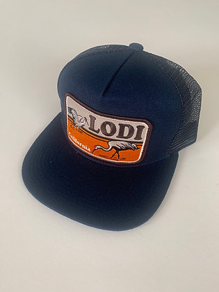 Lodi Pocket Hat