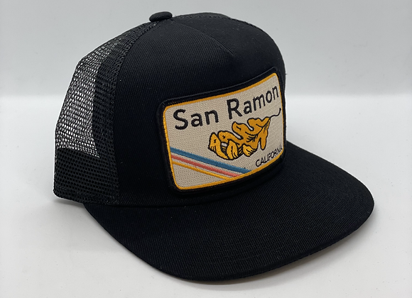 San Ramon Pocket Hat (version 2)