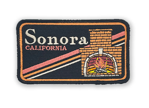 Sonora Patch