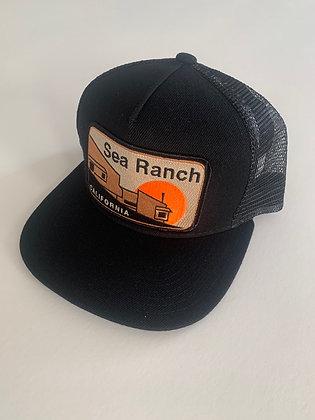 Sea Ranch Pocket Hat