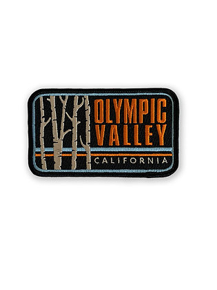 Olympic Valley Patch