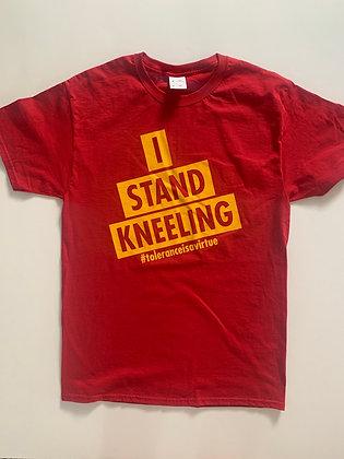 I Stand Kneeling Shirt