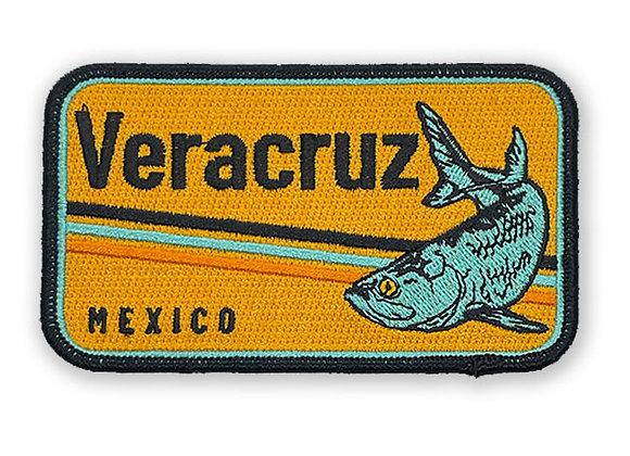 Veracruz Mexico Patch