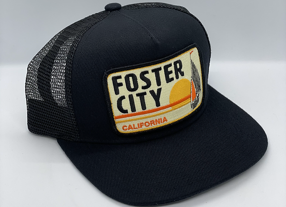 Foster City Pocket Hat