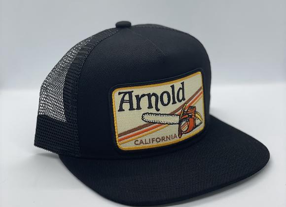 Arnold Pocket Hat