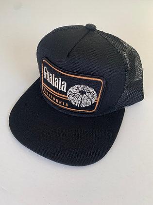 Gualala Pocket Hat