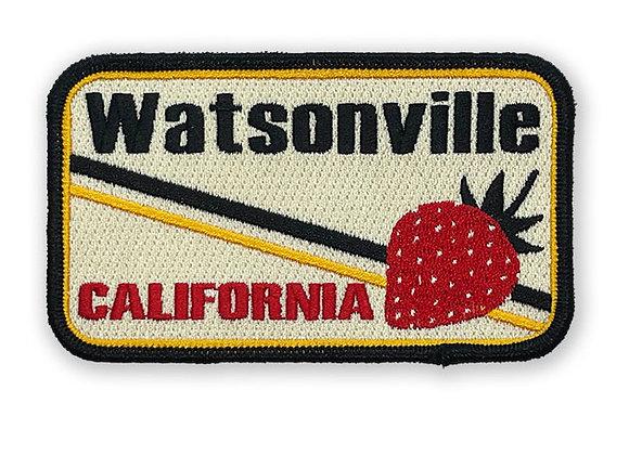 Watsonville Patch