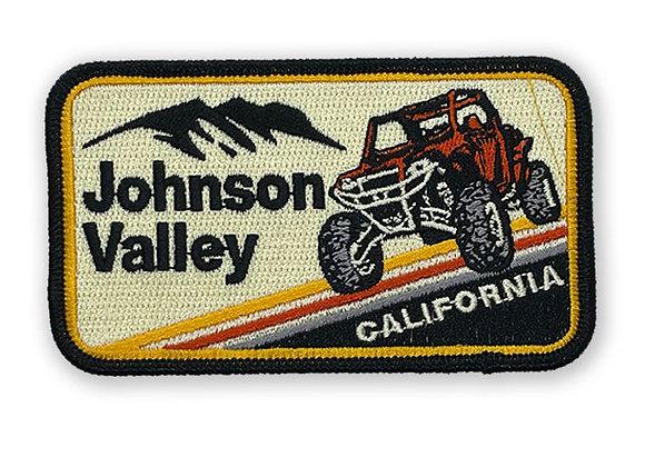 Johnson Valley Patch