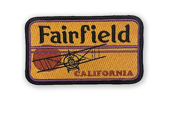 Fairfield Patch