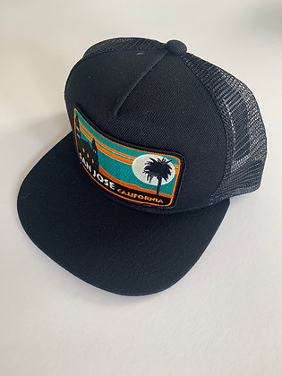 San Jose Pocket Hat
