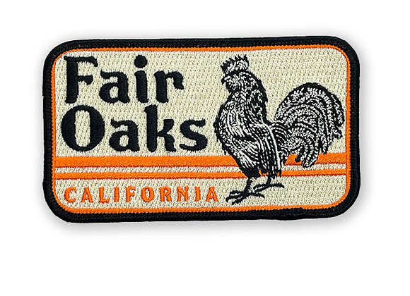 Fair Oaks Patch