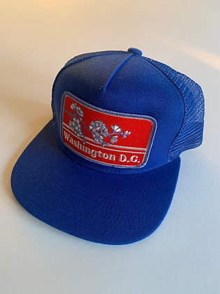 Washington DC Pocket Hat