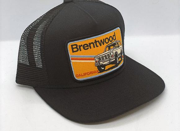 Brentwood LA Pocket Hat
