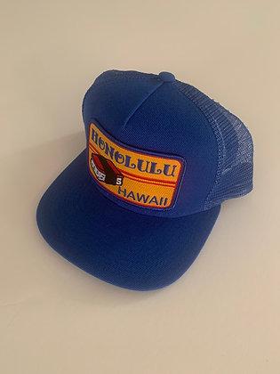 Honolulu Hawaii Pocket Hat