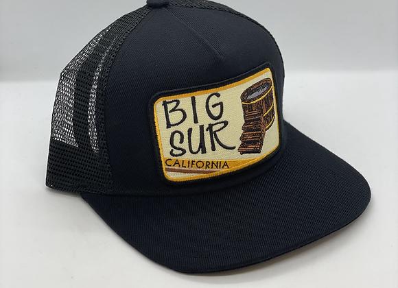 Big Sur Pocket Hat (Version 2)