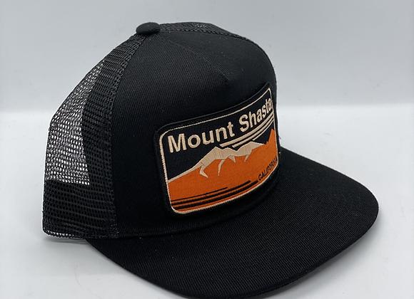 Mount Shasta Pocket Hat