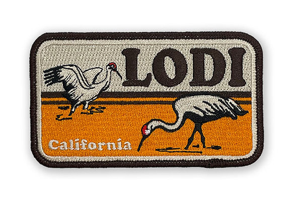 Lodi Patch