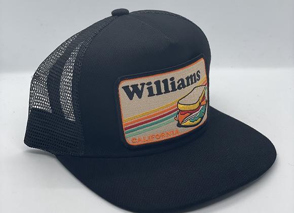 Williams Pocket Hat